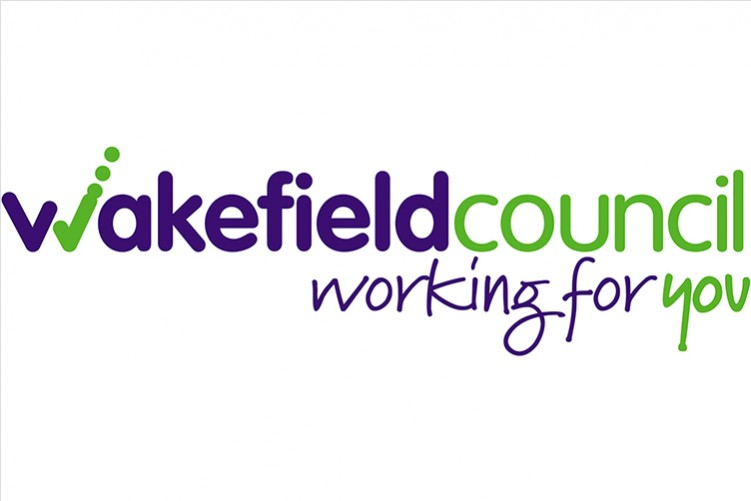 Logo for Wakefield First